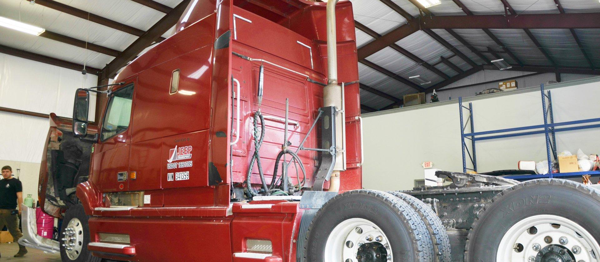Mobile Truck Maintenance Near Me Diesel Shop Tractor